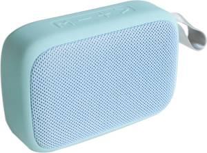 Ultraprolink UM1004 HI Q Zulu 3 W Bluetooth  Speaker