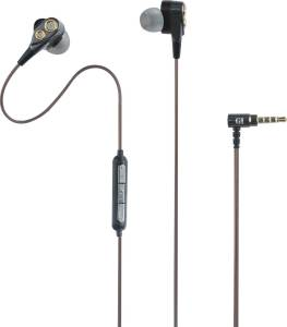 Gunter & Hanke Bassmax 900 Wired Headset with Mic