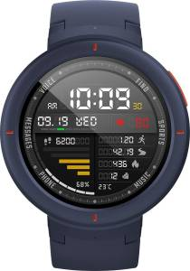Huami Amazfit Verge Blue Smartwatch