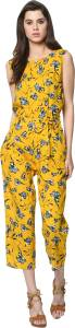 Vashist Women Yellow Jumpsuit