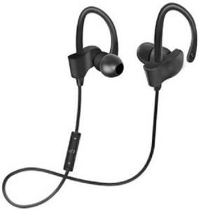 ALONZO QC10 Bluetooth Headset with Mic
