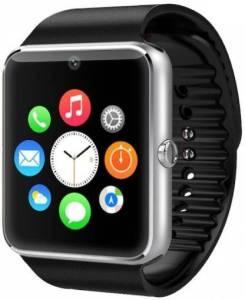 SACRO NO_270N_ GT 08 smart watch Black Smartwatch