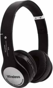 AVIKA B20 BLACK Bluetooth Headphone