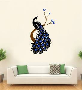 Decal O Decal Large Wall Sticker