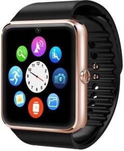 Dallon GT08-227 phone BLK BLACK Smartwatch