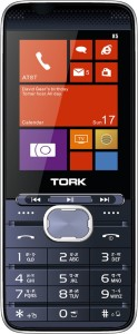 Tork X5(Navy Blue,White)