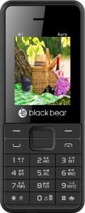 Blackbear A1 Aura(Black, Orange)