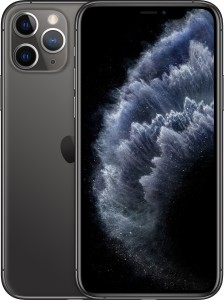 Apple iPhone 11 Pro Max (Space Grey, 64 GB)