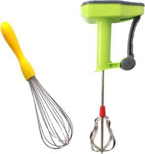 Batwada export hand blender With Wishker Kitchen Tool Set