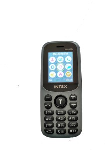 Intex Eco 105x(Grey+Black)