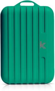 KRIDHA 8000 mAh Power Bank (KR-20, KR-20)