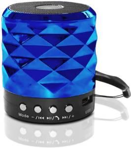 MI-CRO S888 5 W Bluetooth  Speaker
