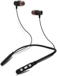 fiado HIGH BASS AY-01 FLEXBAND Bluetooth Headset with Mic