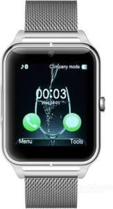 Rhobos Z50 Fitness Multicolor Smartwatch