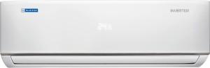 Blue Star 1.5 Ton 5 Star Split Inverter AC  - White(IC518DBTX_MPS, Alloy Condenser)