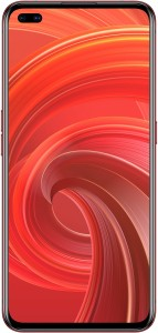 Realme X50 Pro (Rust Red, 128 GB)(8 GB RAM)