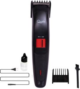 QUALX QX-887 Rechargeable trimmer