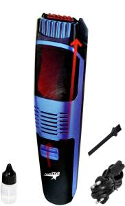 Four Star FST-6166 Vaccum Trimmer for Men