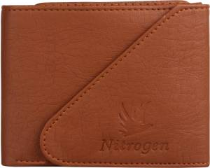 Tan Multi pocket Wallet