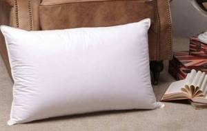 SAI FAB Polyester Bed/Sleeping Pillow