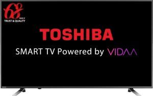 Toshiba 80cm (32 inch) HD Ready LED Smart TV(32L5865)