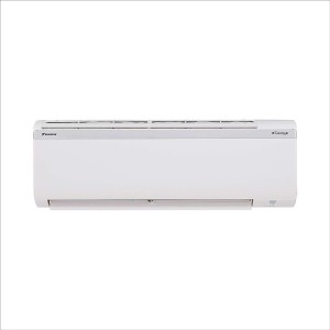 Daikin 1.5 Ton 3 Star Split Inverter AC  - White((ATKL50TV16U/V)/(RKL50TV16U/V)_MPS, Copper Condenser)