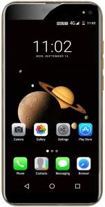 Lychee Lable T1 (Golden, 16 GB)(2 GB RAM)
