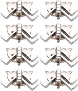 Doyours Lotus shape 3 - Pronged Hook Rail