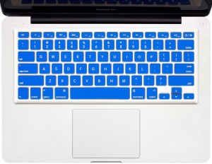 Clublaptop Apple MacBook Air 13.3 inch MD232LL/A Keyboard Skin