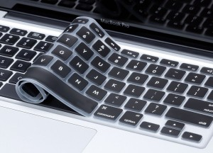 Clublaptop Apple MacBook Air 11 inch MC505LL/A MC506LL/A Keyboard Skin
