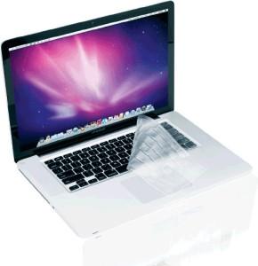 Saco Chicelet - HP DV6 Laptop Keyboard SkinTransparent