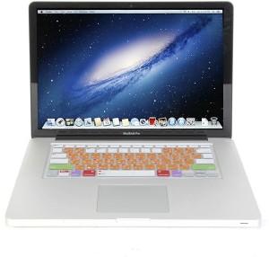 Gmyle Illustrator AI Shortcuts Hot Keys Macbook Keyboard SkinMulti-Colour