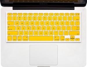 Clublaptop Apple MacBook Pro 13.3 inch A1502 Keyboard Skin