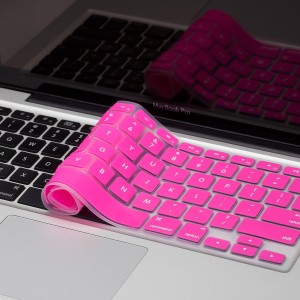 Clublaptop Apple MacBook Air 13.3 inch MC966LL/A Keyboard Skin