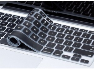 91059ca059f Saco Chiclet for Dell Inspiron 11 3137 Laptop Keyboard Skin Black ...