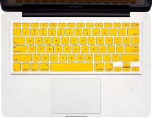 QP360 Crystal Guard Macbook Pro 15 Keyboard Skin