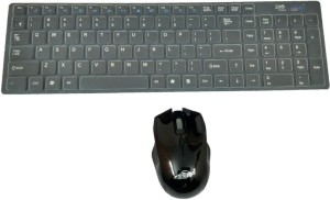 Ad Net AD-515 Wireless Tablet Keyboard