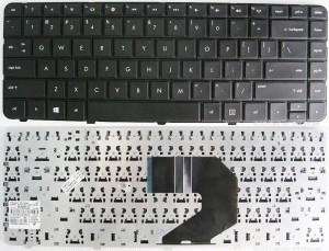HP Laptop Keyboard for HP PAVILION G4 1000 G6 G6 1000 SERIES Internal Laptop Keyboard