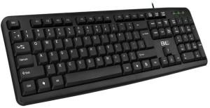 BBC BBCK11 Wired USB Laptop Keyboard