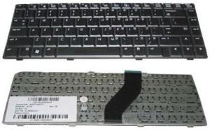 TechGear Replacement Keyboard For HP PAVILION DV6800 DV6900 Wireless Laptop Keyboard