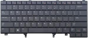 Maanya teck For DELL LATITUDE E5420 E6220 E6230 E6320 E6420 Internal Laptop Keyboard
