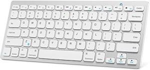 Anker T300 Wireless, Bluetooth Laptop Keyboard