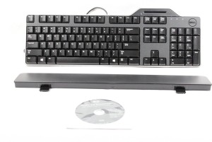 Dell KB813 Wired USB Laptop Keyboard