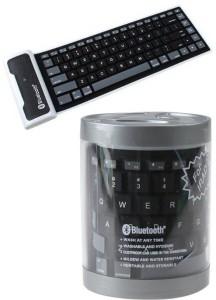 Q3 New Bluetooth Tablet Keyboard