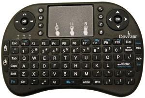 Devizer DKB131B Wireless Tablet Keyboard
