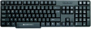 Zebronics ZEB-K11 Wired USB Laptop Keyboard