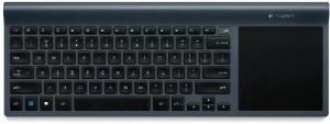 Logitech 920-005108 Wireless Gaming Keyboard
