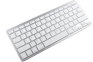 Tech Gear Ultra Slim Wireless Tablet Keyboard