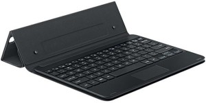 A Connect Z KBD-001-AcZ-108 Wired USB Tablet Keyboard
