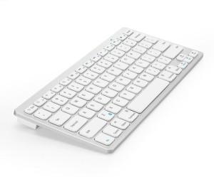 AVB Ultrathin for Mobile Laptop Bluetooth Tablet Keyboard